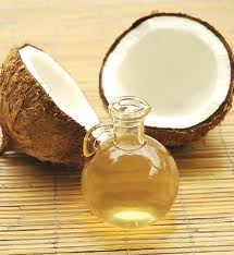 The Beauty Benefits of Coconut & Olive Oil