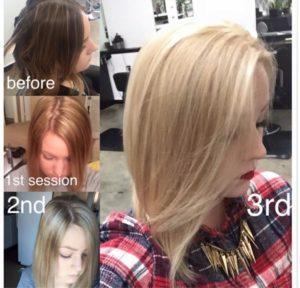 Blonder