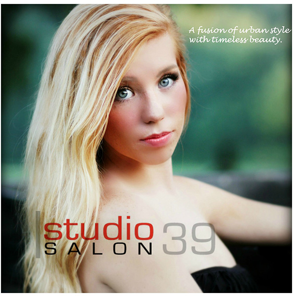Professional Hair Extensions Kansas City Studio 39 Salon