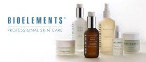bioelements skincare