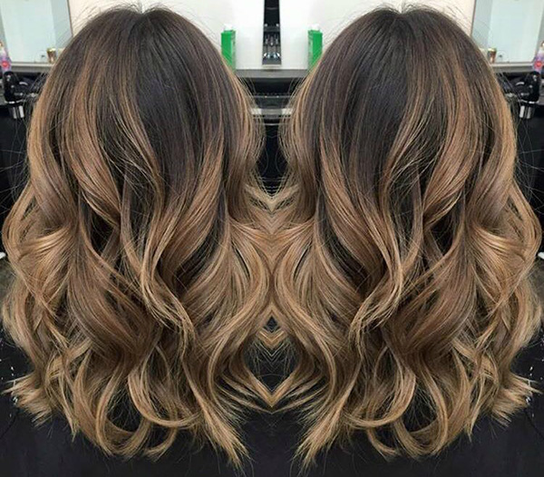 Black  Blond Salon Spa