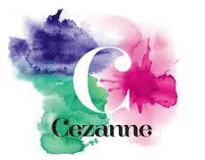 Cezanne logo