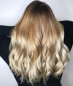 Real Ombre