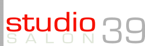 studio 39 logo transparent