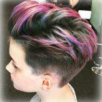 Rainbow Pixie
