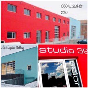 West side studio 39