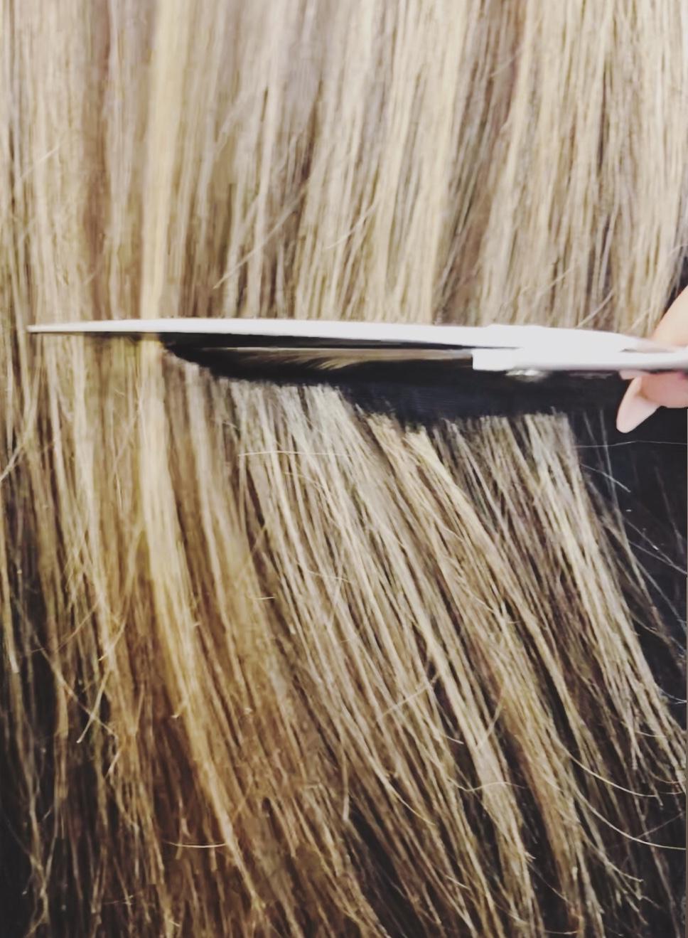 S39 Haircuts