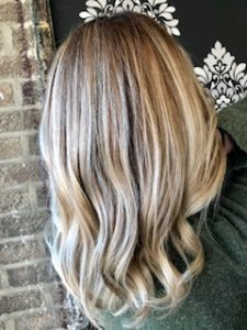 Blonde by Gemy