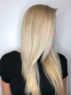 blonde by gemy