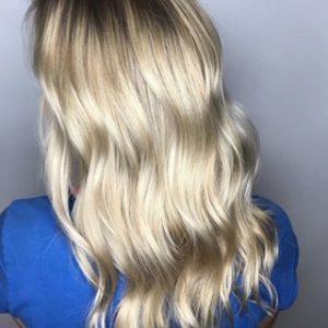 global blonde