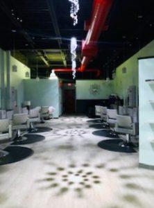 Lakewood salon