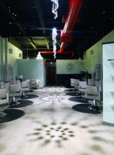Lakewood salon