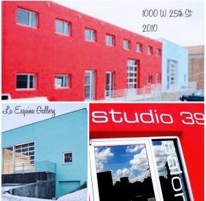 West Side Art Gallery