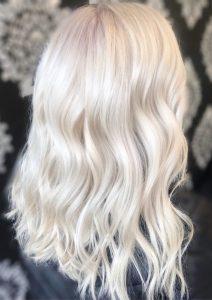 S39 White Blonde