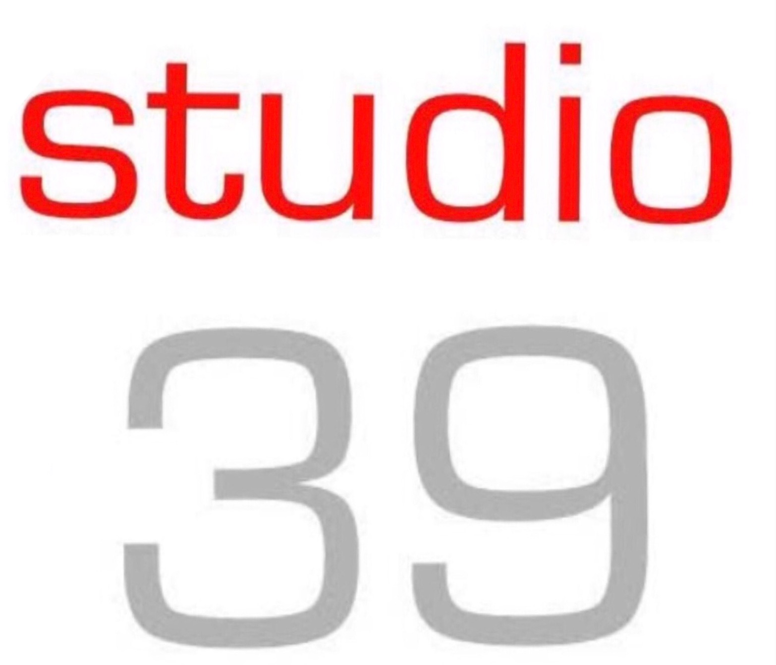 Studio 39 Salon
